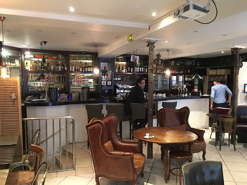 Bar à vendre - 296.0 m2 - 75 - Paris