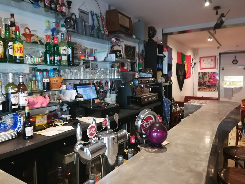 Vente commerce - Paris (75) - 100.0 m²
