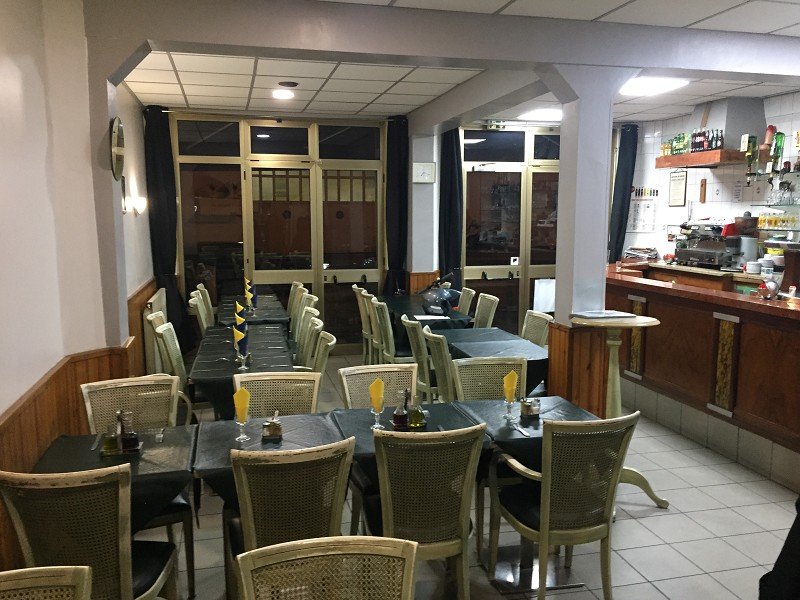 Bar à vendre - 93 - Seine-Saint-Denis