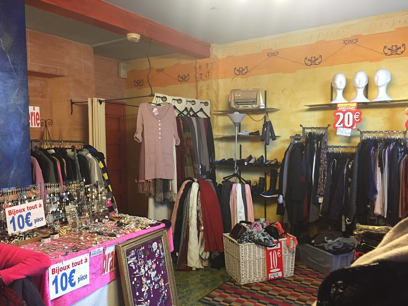 Vente commerce - Paris (75) - 69.0 m²