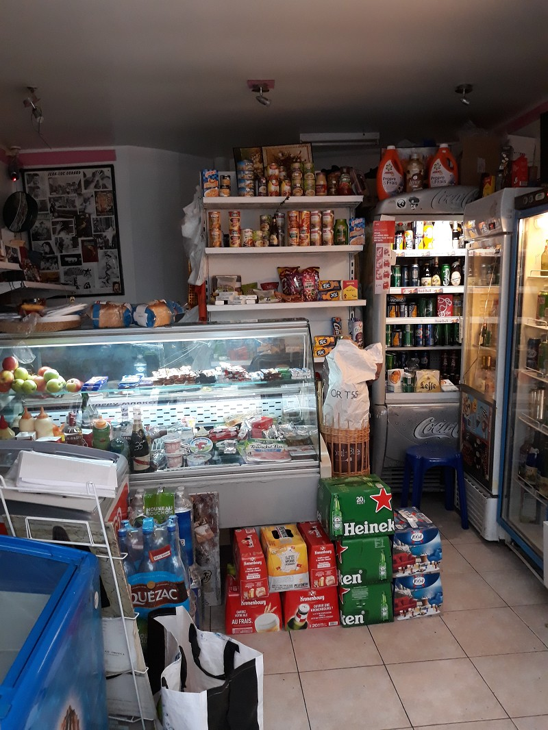 Magasin d'alimentation à vendre - 75 - Paris