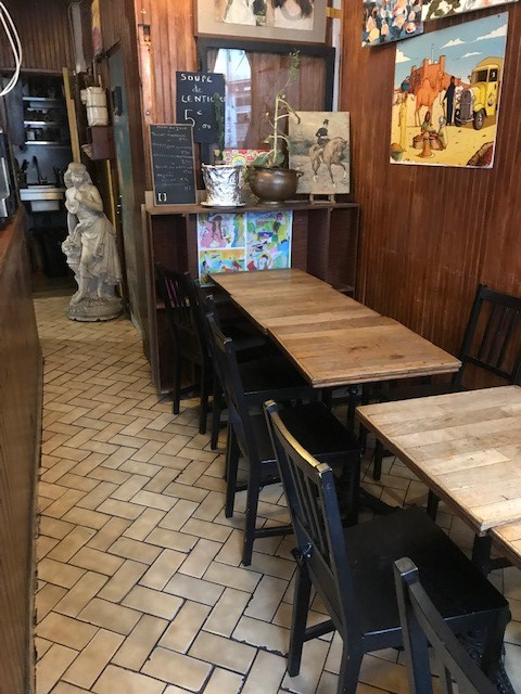 Bar à vendre - 57.16 m2 - 75 - Paris
