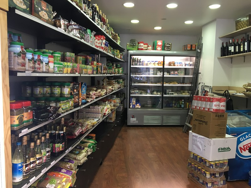 Vente commerce - Paris (75) - 45.0 m²