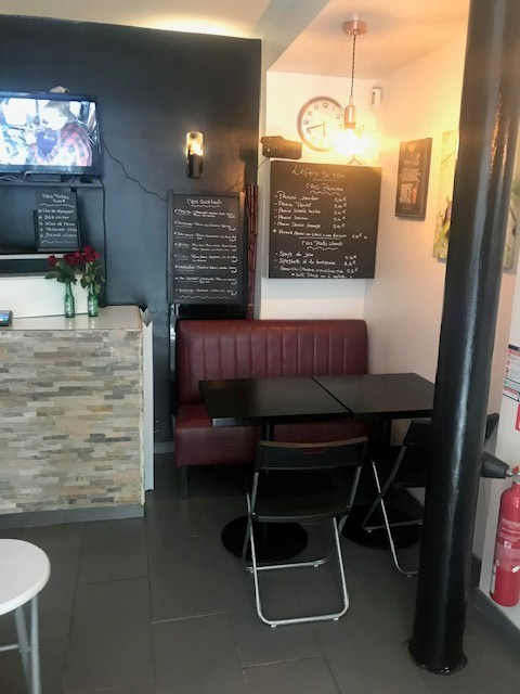 Bar à vendre - 35.0 m2 - 75 - Paris