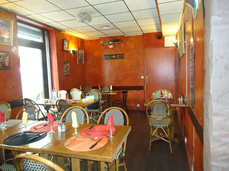 Vente commerce - Paris (75) - 120.0 m²