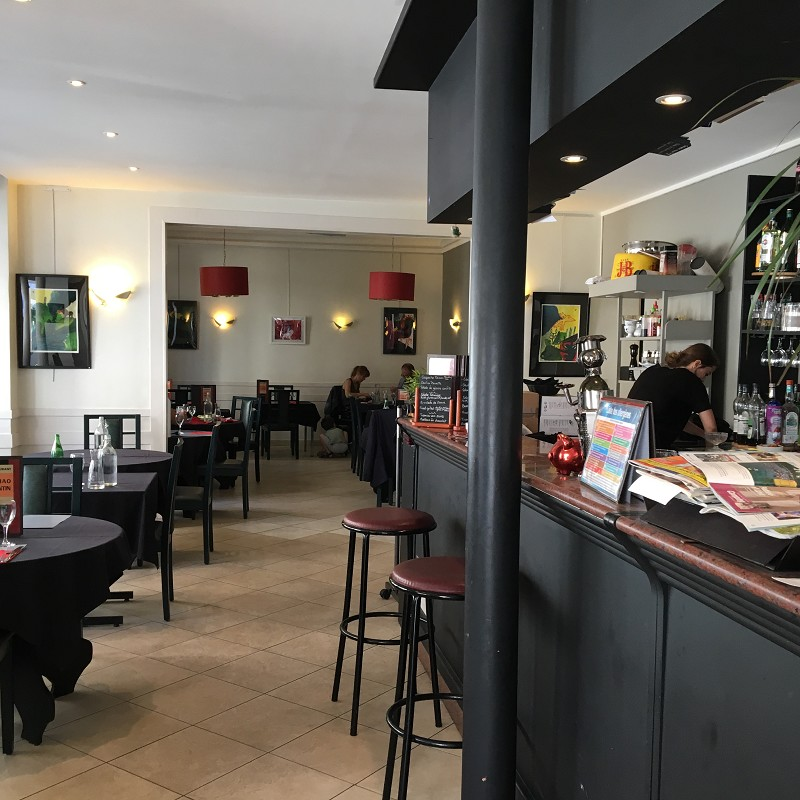 Bar à vendre - 145.0 m2 - 93 - Seine-Saint-Denis