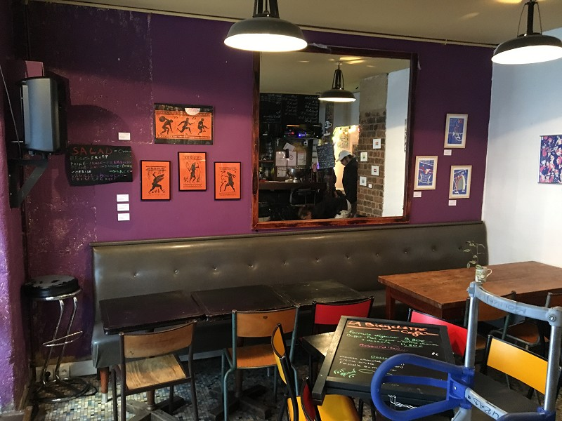 Bar à vendre - 70.0 m2 - 75 - Paris
