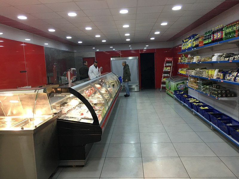 Vente commerce - Seine-Saint-Denis (93) - 155.0 m²