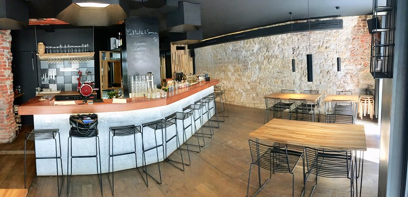 Bar à vendre - 89.0 m2 - 75 - Paris