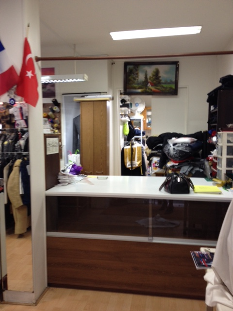 Vente commerce - Paris (75) - 60.0 m²