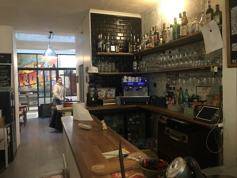 Vente commerce - Paris (75) - 80.0 m²