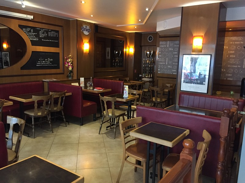 Bar à vendre - 97.0 m2 - 75 - Paris