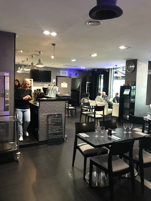 Bar à vendre - 266.0 m2 - 75 - Paris