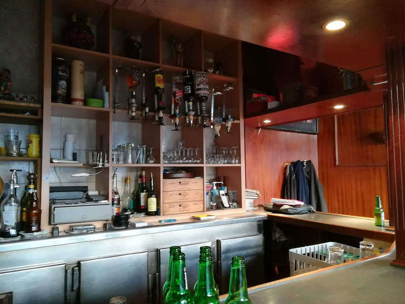 Bar à vendre - 115.0 m2 - 75 - Paris