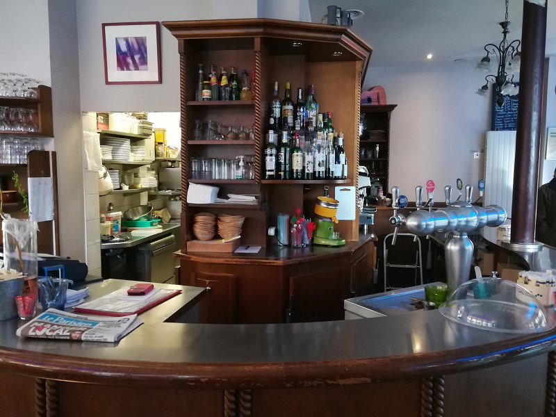 Bar à vendre - 183.0 m2 - 75 - Paris