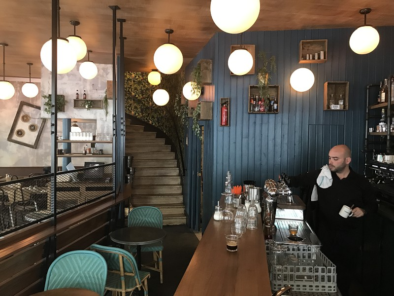 Bar à vendre - 200.0 m2 - 75 - Paris