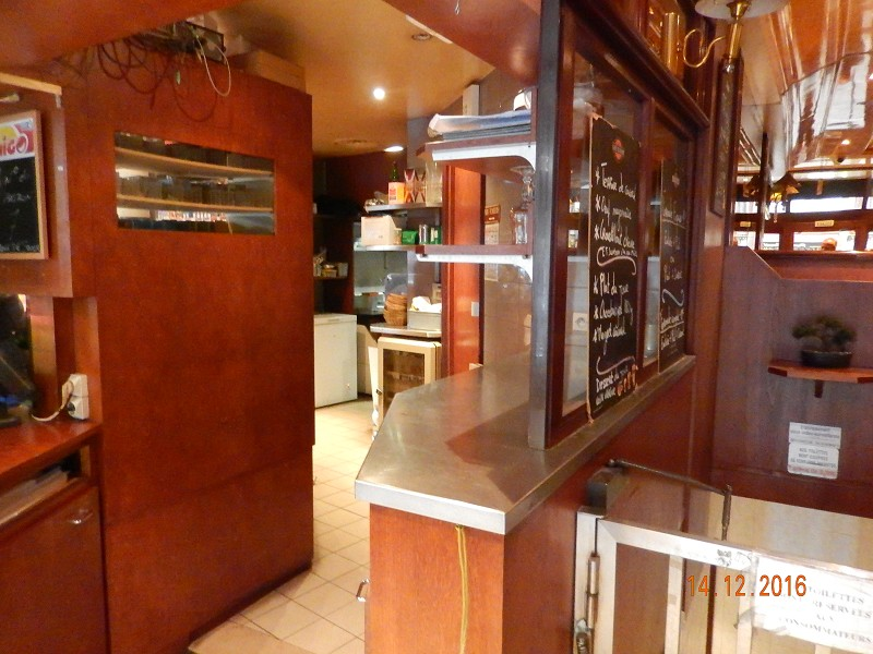 Bar à vendre - 220.0 m2 - 75 - Paris