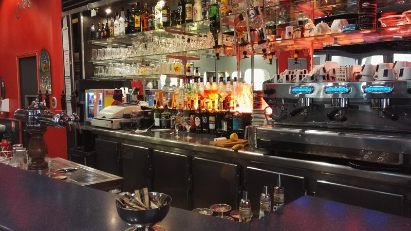 Bar à vendre - 70.0 m2 - 93 - Seine-Saint-Denis