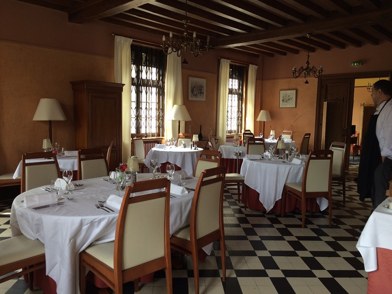 Vente fonds de commerce restaurant yvelines century