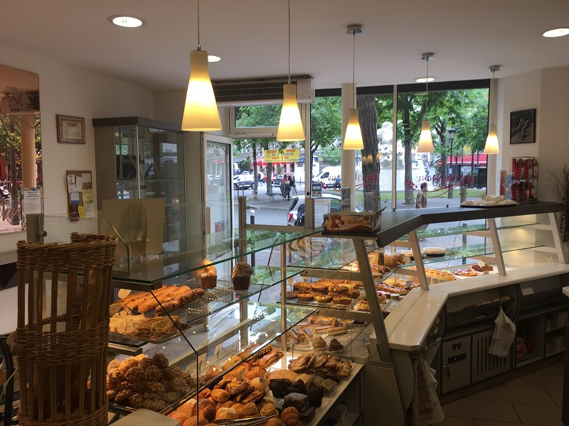 Vente commerce - Paris (75) - 105.0 m²