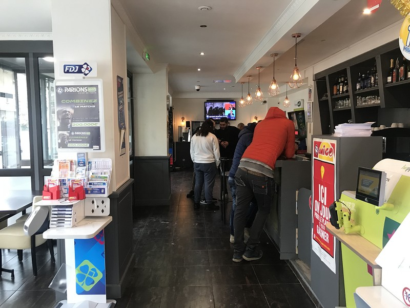 Bar à vendre - 140.0 m2 - 93 - Seine-Saint-Denis