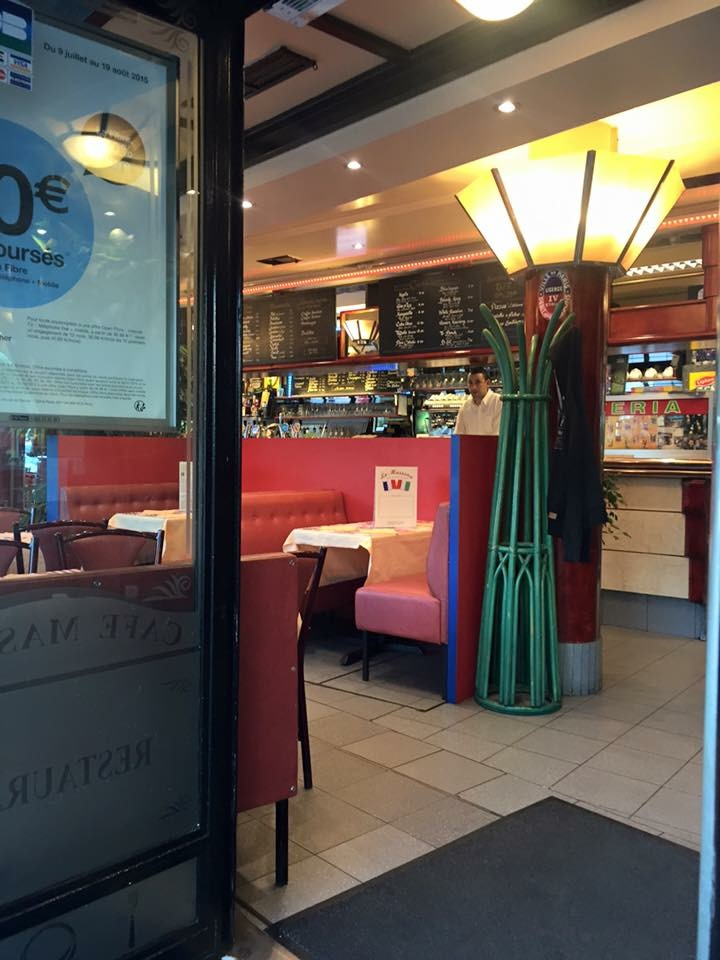 Bar à vendre - 190.0 m2 - 75 - Paris