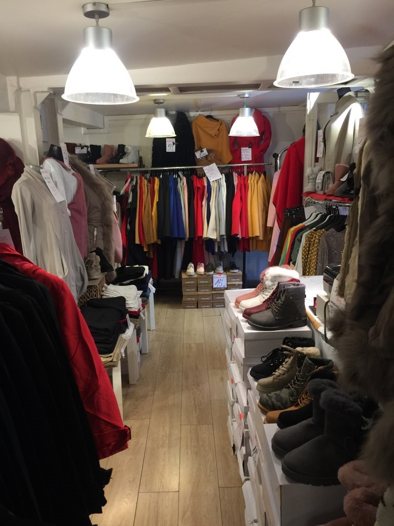 Vente commerce - Paris (75) - 85.0 m²