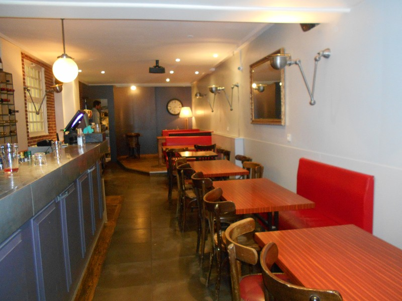 Bar à vendre - 133.0 m2 - 75 - Paris