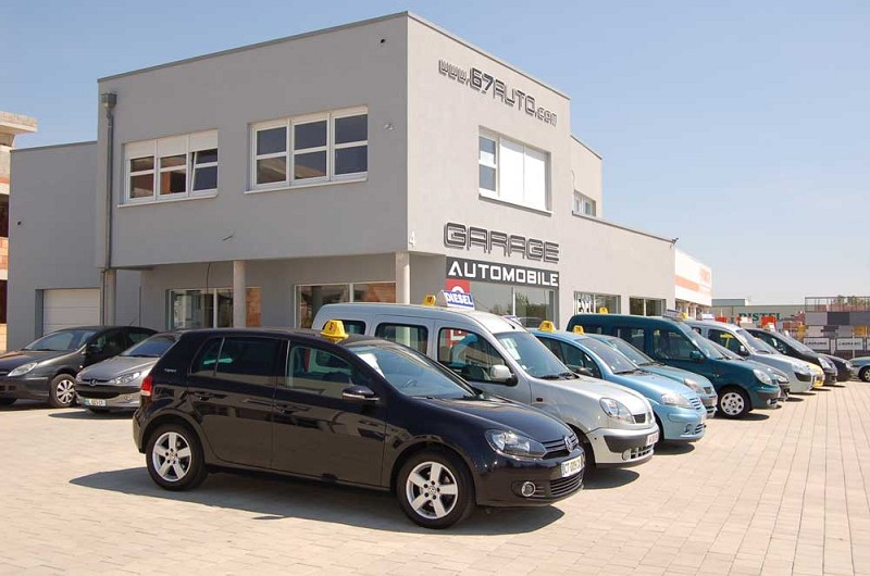 Vente fonds de commerce garage century 21 for Garage mercedes var 83