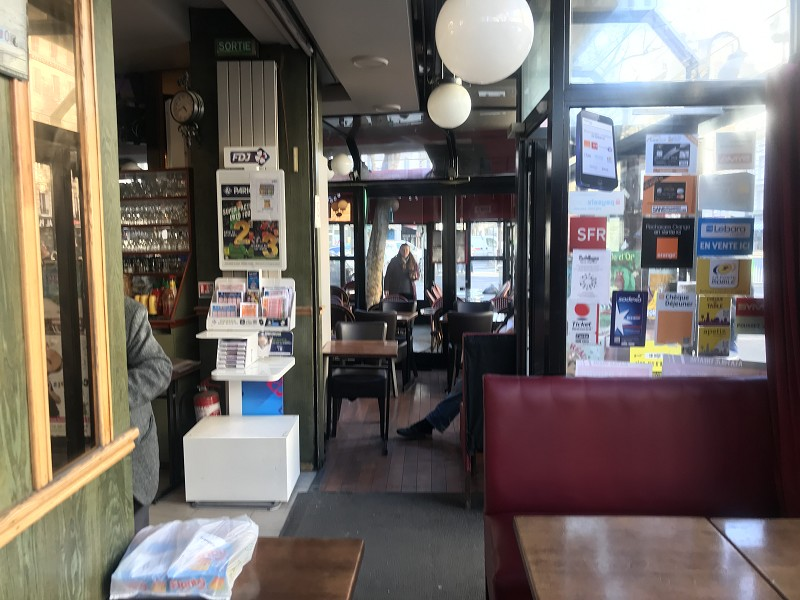 Bar à vendre - 132.0 m2 - 75 - Paris