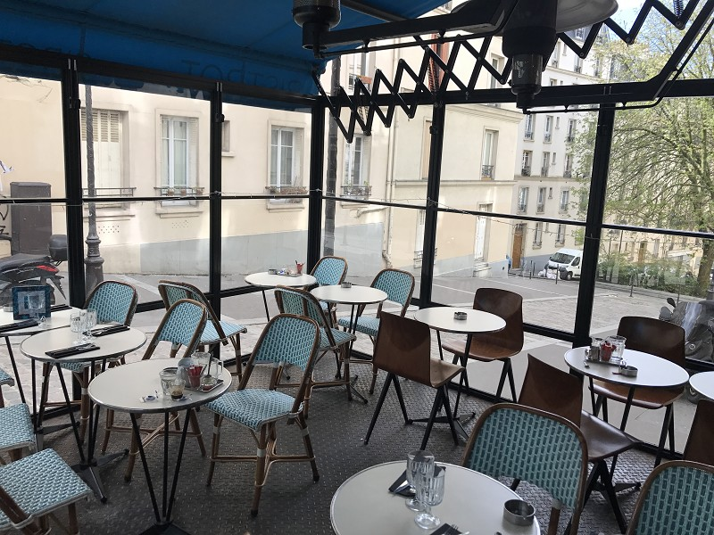 Bar à vendre - 100.0 m2 - 75 - Paris