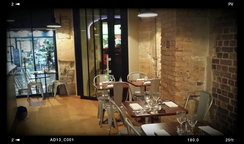 Vente commerce - Paris (75) - 180.0 m²