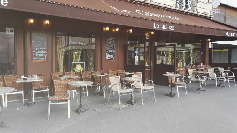 Bar à vendre - 142.0 m2 - 75 - Paris