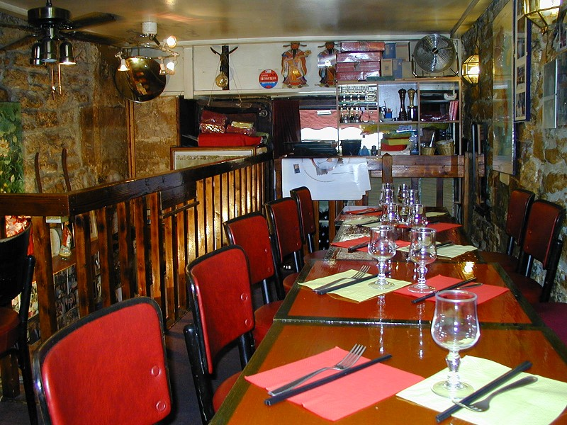 Restaurant - 51 m² - PARIS