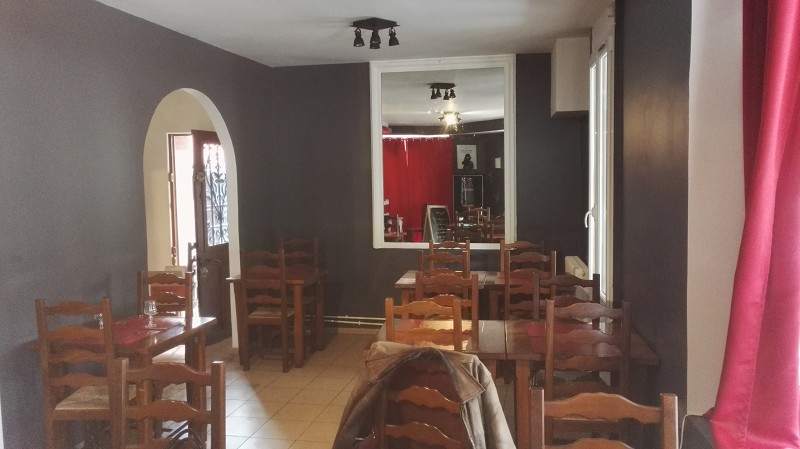 Bar à vendre - 65.0 m2 - 93 - Seine-Saint-Denis
