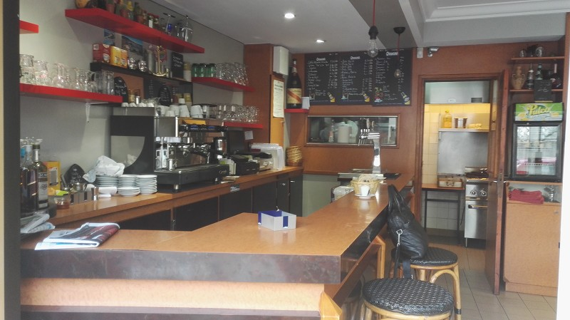 Bar à vendre - 147.0 m2 - 75 - Paris