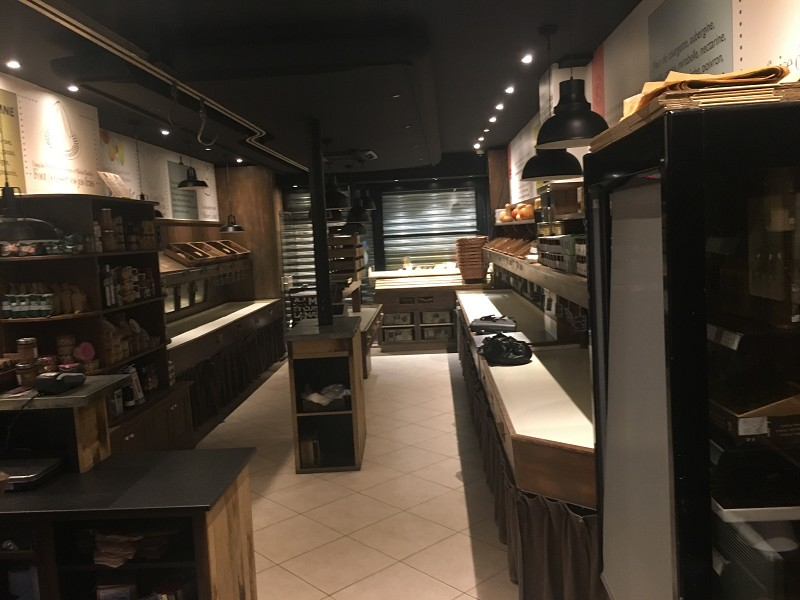 Vente commerce - Paris (75) - 48.0 m²