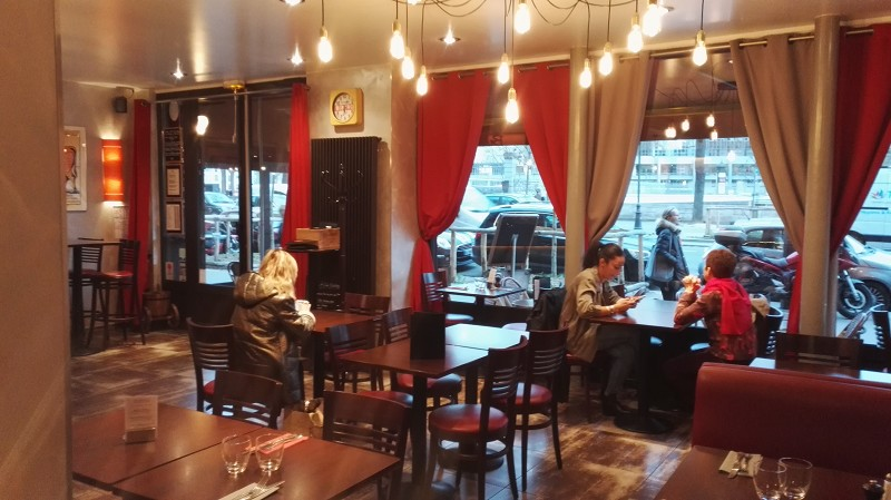 Bar à vendre - 340.0 m2 - 75 - Paris
