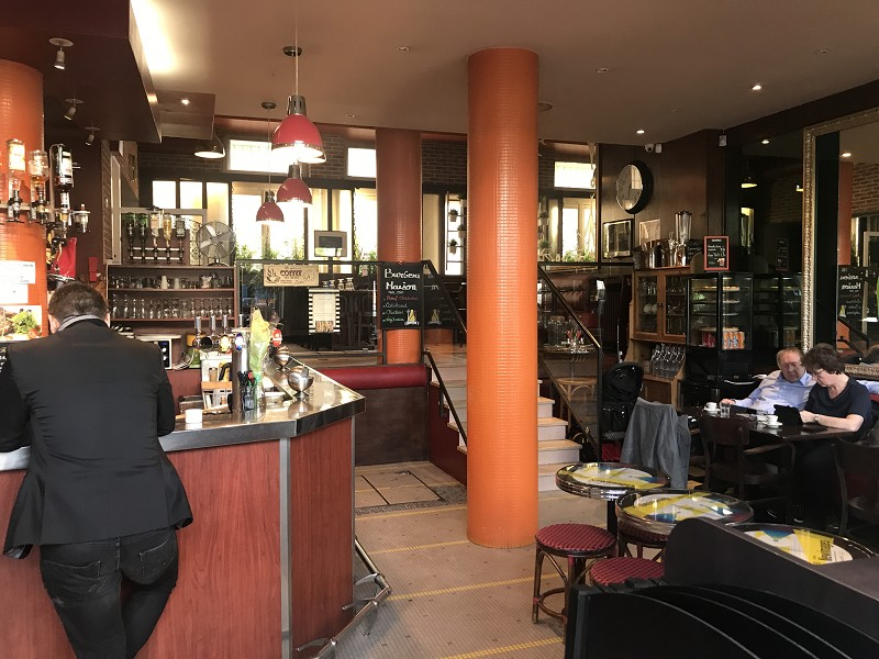Vente commerce - Paris (75) - 148.0 m²
