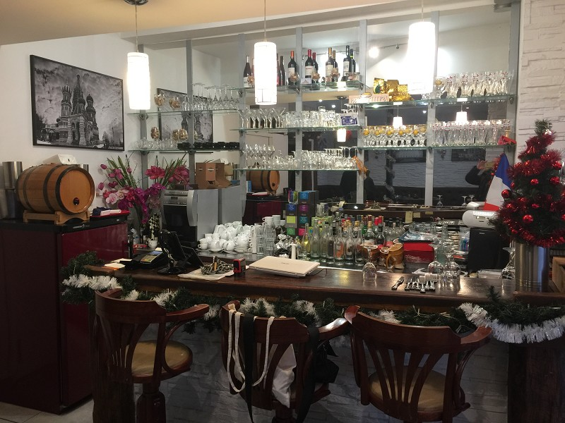 Vente commerce - Paris (75) - 90.0 m²