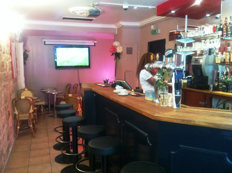 Bar à vendre - 50.0 m2 - 75 - Paris