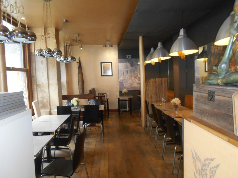 Vente commerce - Paris (75) - 72.0 m²
