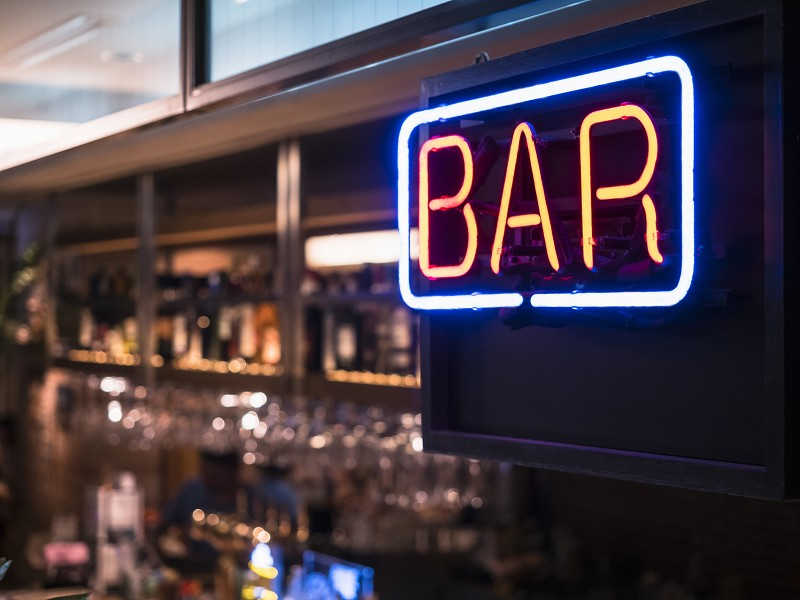 Bar à vendre - 110.0 m2 - 75 - Paris