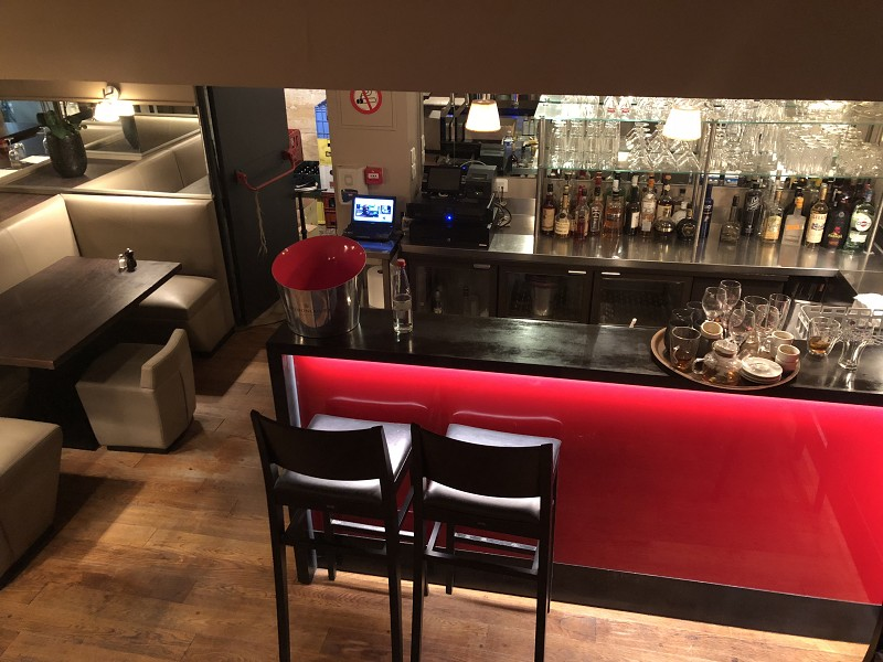 Bar à vendre - 141.0 m2 - 75 - Paris