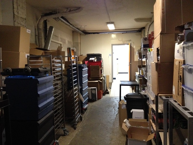Vente commerce - Paris (75) - 140.0 m²