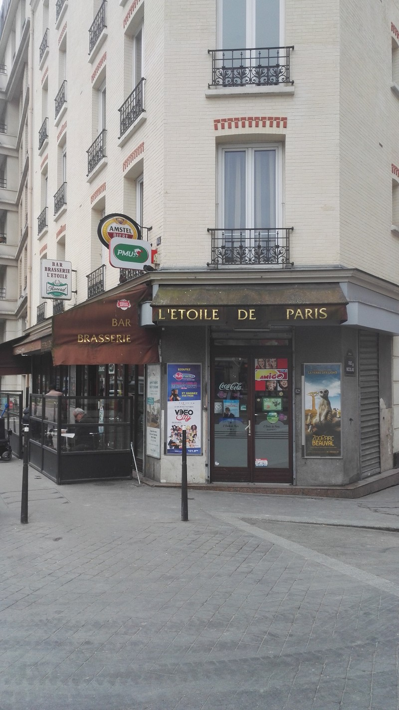 Bar à vendre - 170.0 m2 - 75 - Paris